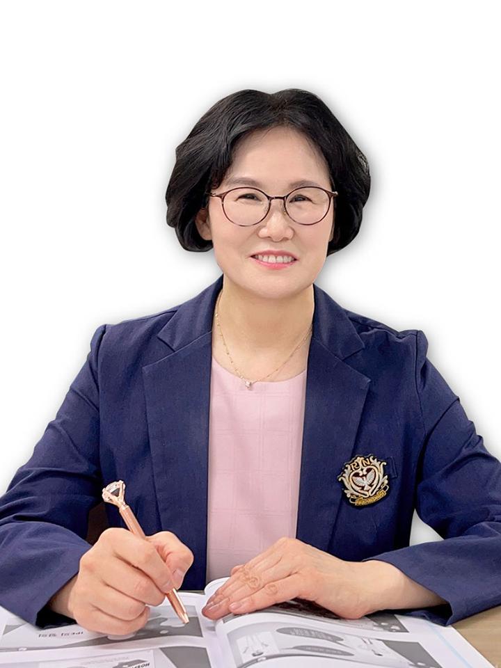 울산광역시간호사회 회장 이경리
